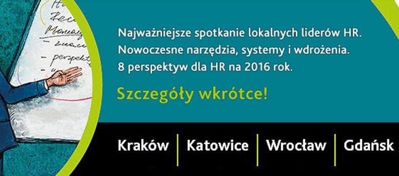 HR TECH SUMMIT 2015